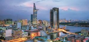 TP Hồ Chí Minh: Trao đổi, chia sẻ kinh nghiệm xây dựng đô thị thông minh