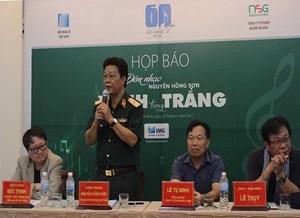 Nguyễn Hồng Sơn - Xanh trong trắng