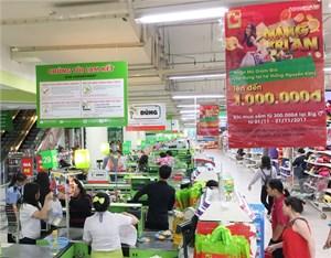 Nguyễn Kim và Big C lần đầu tiên hợp tác tri ân khách hàng