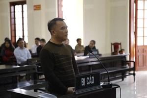 Nguyên Thiếu tá Công an lãnh 15 năm tù