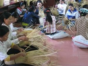 Lang Chánh (Thanh Hóa): Nỗ lực giảm nghèo