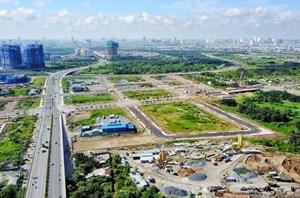 TP Hồ Chí Minh giám sát xử phạt trong lĩnh vực đất đai, xây dựng, giao thông đường bộ