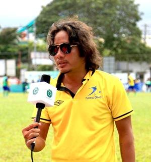 Nhà báo - bình luận viên bóng đá Trần Hải:  Không khán giả, bóng đá sẽ chết dần