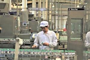 Thêm một nhà máy sản xuất sữa đủ điều kiện xuất khẩu vào Trung Quốc