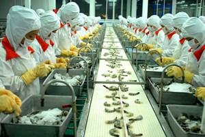 Nhập khẩu nguyên phụ liệu ngành lương thực lên tới 14,1 tỷ USD