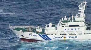 Nhật Bản phát hiện thêm thi thể trên biển