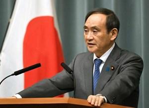 Nhật Bản sẽ duy trì nỗ lực hướng tới hiệp ước hòa bình với Nga