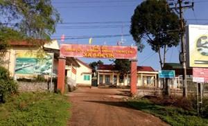 Đắk Nông: Chủ tịch xã bị cách hết các chức vụ trong Đảng