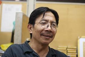 Nhà văn Nguyễn Ngọc Tiến: Thiếu trách nhiệm trong việc đặt tên đường