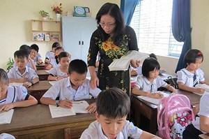 Trợ cấp nhà giáo đã nghỉ hưu chưa được hưởng chế độ phụ cấp thâm niên