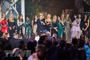 Nhiều giải thưởng được trao trước thềm bế mạc Liên hoan phim Cannes