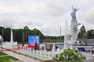 Nhiều hoạt động kỷ niệm 50 năm Chiến thắng Đồng Lộc