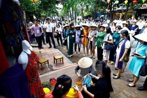 Nhiều hoạt động trong Tuần lễ cấp cao APEC