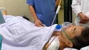 Cứu sống bệnh nhân người Nhật nhồi máu cơ tim nguy kịch