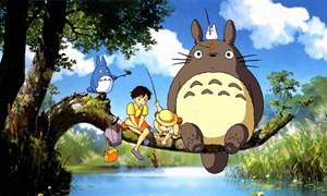 Những phim hoạt hình nổi bật về tình cảm gia đình