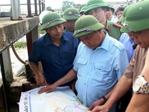 'Ninh Bình phải cưỡng chế di dân nếu cần thiết'