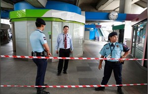 Thái Lan thắt chặt an ninh sau các vụ nổ ở Bangkok