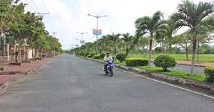 Huyện Phong Điện, (Tp Cần Thơ): Nông thôn mới 'nâng bước' đời sống người có công