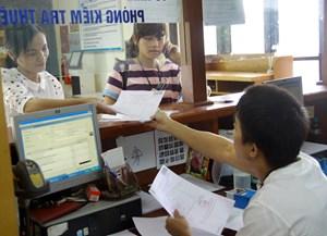 Hà Nội tiếp tục công khai doanh nghiệp nợ thuế
