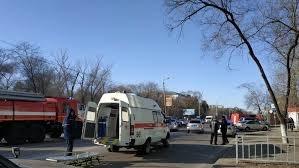 Nga: Nổ súng khiến hai người thiệt mạng