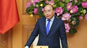 Thủ tướng quyết định công bố dịch viêm đường hô hấp do virus Corona