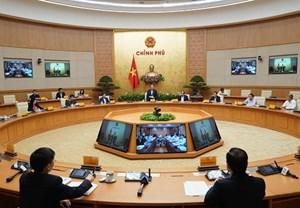 Thủ tướng: Phải thực sự cải tiến, đổi mới để thuận lợi nhất cho người dân, doanh nghiệp