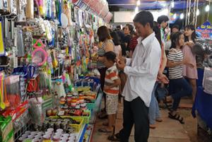 Hàng Việt với người tiêu dùng Phú Yên