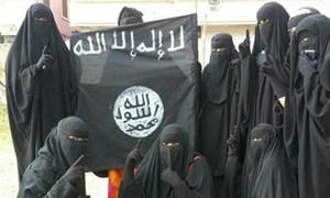 Nữ chiến binh IS người Đức bị kết án tử hình