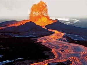 Núi lửa tại Hawaii phun trào, hàng nghìn người phải sơ tán