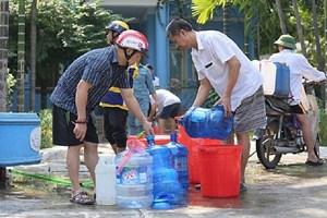 Hà Nội đề xuất tăng giá nước: Cần minh bạch và nâng cao chất lượng