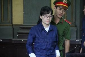 Ở tù chung thân, Huyền Như vẫn phải bồi thường hơn 1.000 tỷ đồng