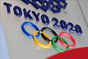 Hàn-Trung ủng hộ Nhật Bản tổ chức Olympic Tokyo 2020