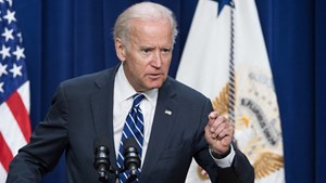 Ông Biden để ngỏ khả năng chạy đua vào Nhà Trắng 2020