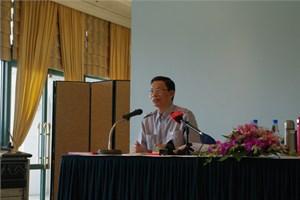 Ông Nguyễn Minh Mẫn: 'Tôi không sai nên không xin lỗi bất cứ ai'
