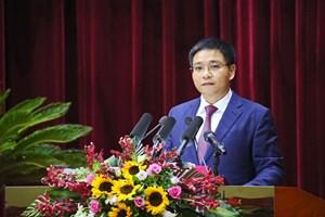 Ông Nguyễn Văn Thắng giữ chức Phó Chủ tịch UBND tỉnh Quảng Ninh
