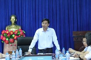 Đắk Lắk: Nữ Trưởng phòng Hành chính Tỉnh ủy dùng bằng của chị để thăng tiến