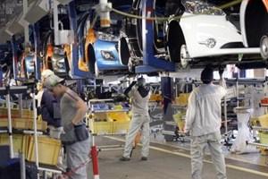 Phát triển công nghiệp hỗ trợ: Ô tô có phải là ngành thế mạnh duy nhất?
