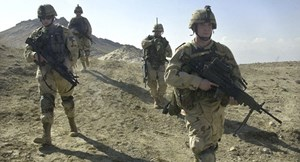 Pakistan phong tỏa việc tuyến tiếp vận vào Afghanistan?