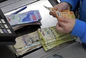 Argentina đề xuất IMF lùi thời hạn thanh toán nợ