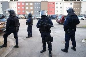 Pháp: Biểu tình bạo lực tại Paris trong ngày Quốc tế Lao động