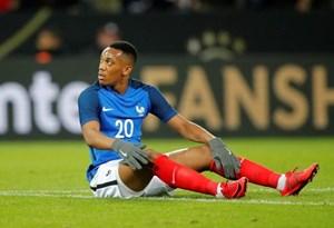 Pháp chốt danh sách dự World Cup: Didier Deschamps gây bất ngờ