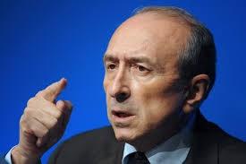 Pháp dỡ bỏ lệnh tình trạng khẩn cấp