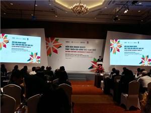Phát triển bền vững: Con đường duy nhất của doanh nghiệp