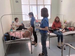 Bình Thuận: Công trình thanh niên 'Chung tay vì sức khỏe cộng đồng'