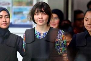 Phiên tòa tiếp theo xử Đoàn Thị Hương diễn ra vào cuối tháng 6