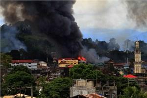 Philippines: Giá quá đắt khi kết thúc chiến sự ở Marawi