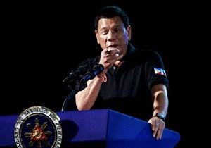 Philippines từ chối khoản viện trợ phát triển lớn của Mỹ