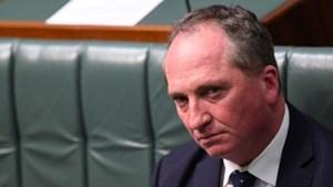 Phó Thủ tướng Australia mất ghế nghị sỹ vì có 2 quốc tịch