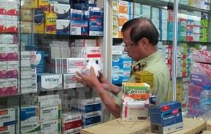 Phó thủ tướng chỉ đạo tăng cường quản lý các DN SXKD dược phẩm
