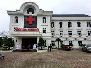 Phòng khám Đa khoa Bảo Sơn: Địa chỉ tin cậy cho người dân Nghệ An